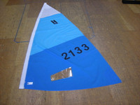 Holder 12 Mainsail - Color