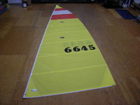 Mainsail to fit Hobie® 18 - Custom Color