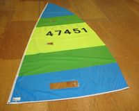 Mainsail to fit Hobie® 14 - Custom Color