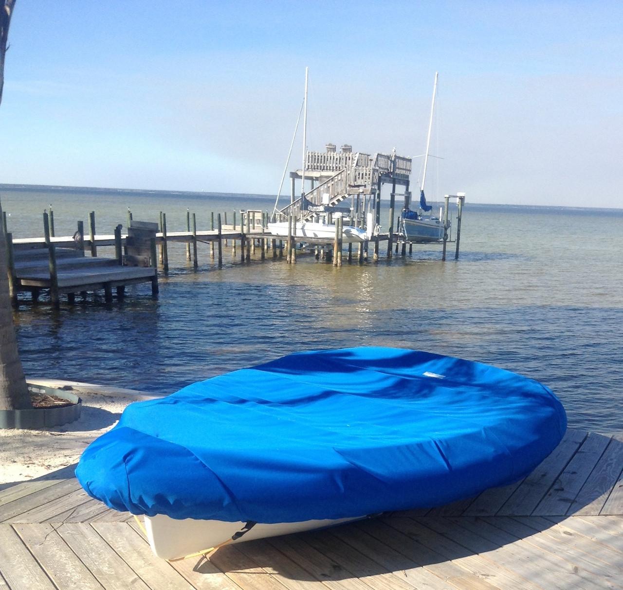Walker Bay 10 Boat Cover Walker Bay 10 Rid 310 Sailboat