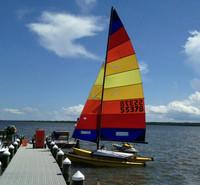 Hobie 16 Sails Set - Color