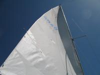 Catalina 22 Cruising Mainsail
