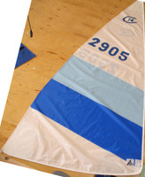 Capri 14.2 Color Daysailing Mainsail