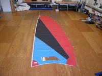 Mainsail to fit Hobie® Getaway - Custom Colors