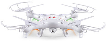 Syma Drone Quadcopter with camera