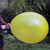 36 inch Party Balloon inflated