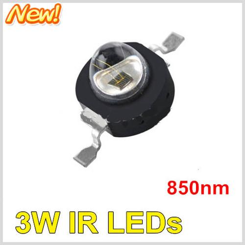 3w IR LED