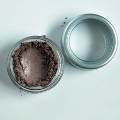 Clay Mineral Eye Shadow-BLACK OPAL