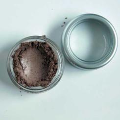 Clay Mineral Eye Shadow-BLACK OPAL