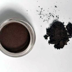 Clay Mineral Eye Shadow-CHOCOLATE