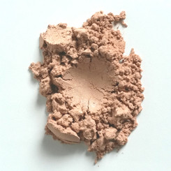 Silk Mineral Highlight Powder- AMBERLIGHT