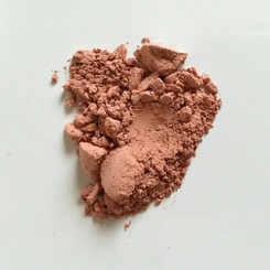 Clay Mineral Blush-PEONY PINK