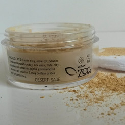 Silk Mineral Finishing Powder Veil -DESERT SAGE