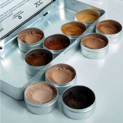 CONTRAST COLLECTION Contour Artist Palette- (10)