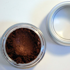 Clay Mineral Eye Shadow- BROWN EARTH