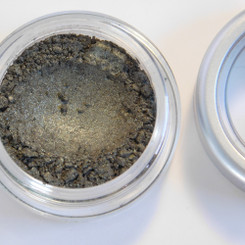 Clay Mineral Eye Shadow-WINTER MOSS