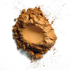 Clay MIneral Full Coverage Foundation-TAN