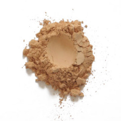 Clay Mineral Full Coverage Foundation-CREAM BEIGE