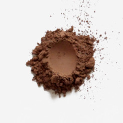 Clay Mineral Full Coverage Foundation-BRONZE