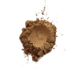Clay MIneral Full Coverage Foundation-COCOA