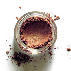 Clay Mineral Eye Shadow- MAPLE SUGAR