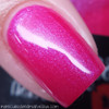 """""""Tease"""" - Macro Valentines '16 """"First Crush"""" Collection  Swatch by Manicured & Marvelous"""