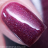 """""""Kiss Me"""" - Macro Valentines '16 """"First Crush"""" Collection  Swatch by Manicured & Marvelous"""