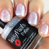 "Snow Queen from the ""Snow Queen"" Winter Trio  Swatched by Becky from Naked without Polish."