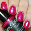 Cherry Poppin' by Lacquered Mama