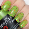 """Electric Tulip""  Swatch by CDBNails"