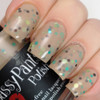 """Skinny Dipping""  Swatch by CDBNails"