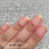 After Cuticle Balm  Photo by Manicured & Marvelous