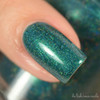 Macro of Hecate  by Delishious Nails