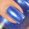 Macro of Selene  by Delishious Nails
