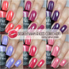 SWAK Collection  Swatches by Manicured & Marvelous