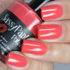 Kiss Goodbye  Swatch by Manicured & Marvelous
