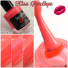 Kiss Goodbye  Swatch by Polish & Paws