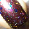 """Life of the Party"" over ""Vixen"" Sassy Pants Polish Debut ""Find Your Sassy!"" Collection (FALL15)"