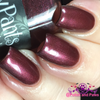 """Vixen"" Sassy Pants Polish Debut ""Find Your Sassy!"" Collection (FALL15)"