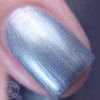 """Tin Man"" Holiday '15 ""Wizard of Oz"" Collection  Swatch by Manicured & Marvelous"