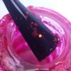"""""""Ruby Slippers"""" Holiday '15 """"Wizard of Oz"""" Collection  Swatch by Manicured & Marvelous"""
