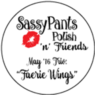 Sassy Pants Polish Launches New Monthly Trio Collabs