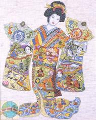 Design Works - Geisha