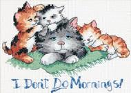 Dimensions Minis - I Don't Do Mornings!