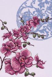 Design Works - Orchids