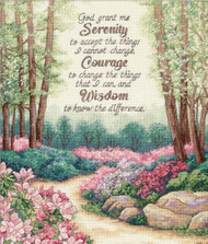 Gold Collection - Serenity, Courage, Wisdom