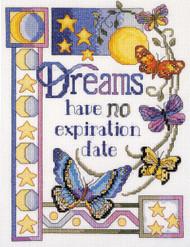 Janlynn - Dreams Have No Expiration Date