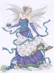 Design Works - Ice Fairy
