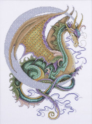 Design Works - Celestial Dragon