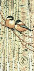 Dimensions - Love Birds